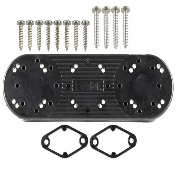 RAM Mount Triple Cradle Adapter