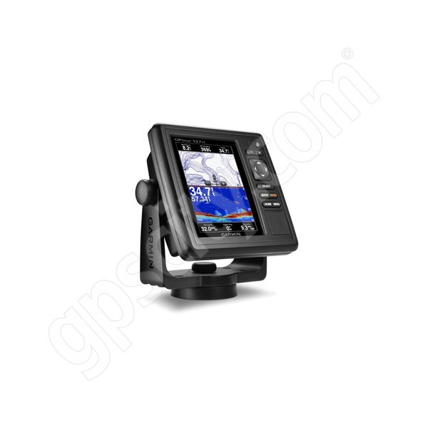 Garmin GPSMAP 527xs with Dual Frequency Transducer Additional Photo #1