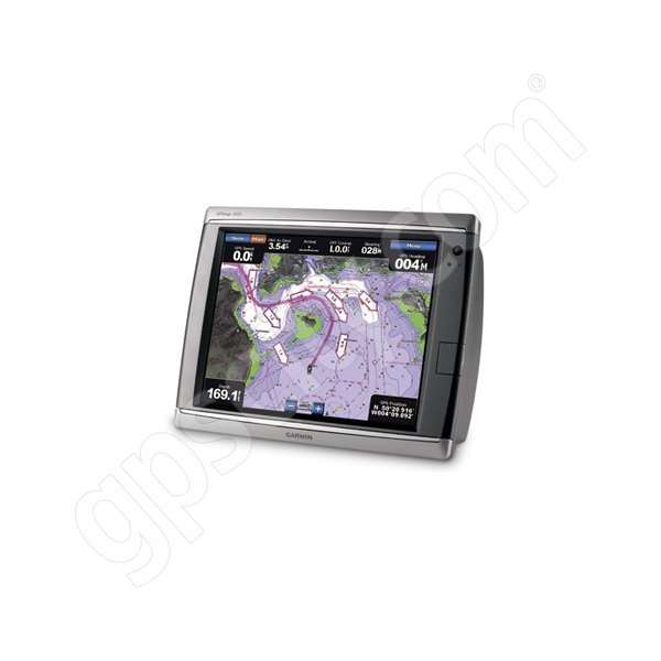 Garmin GPSMAP 7015 Additional Photo #2