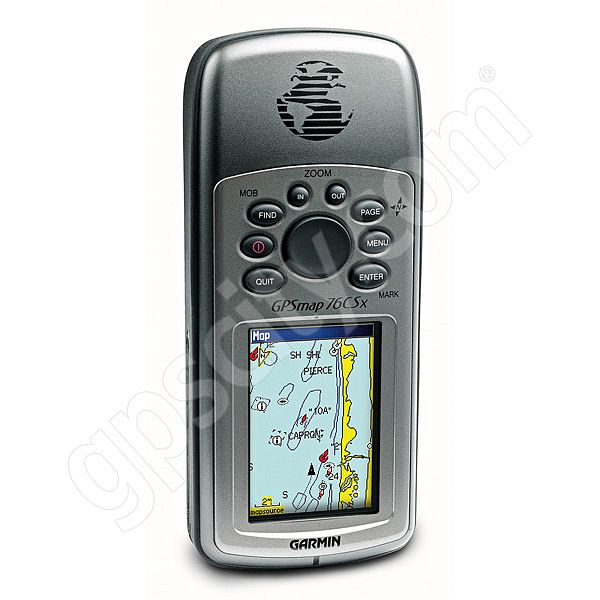 Garmin GPSMAP 76CSx Additional Photo #2