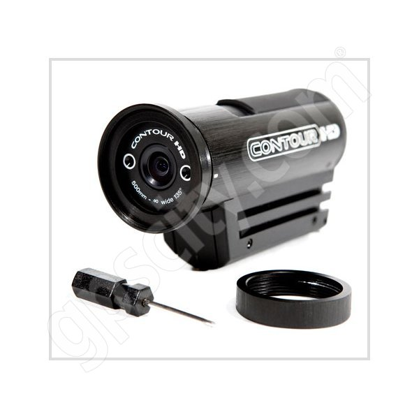 Contour Video Camera Lens Kit Additional Photo #2