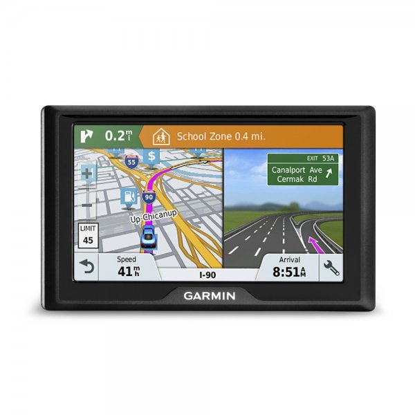 garmin drive 51 lmt s with us maps. Black Bedroom Furniture Sets. Home Design Ideas