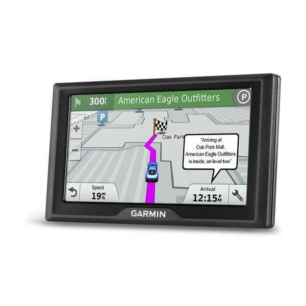 Garmin Drive 61 LMT-S with US Maps and Canada Maps