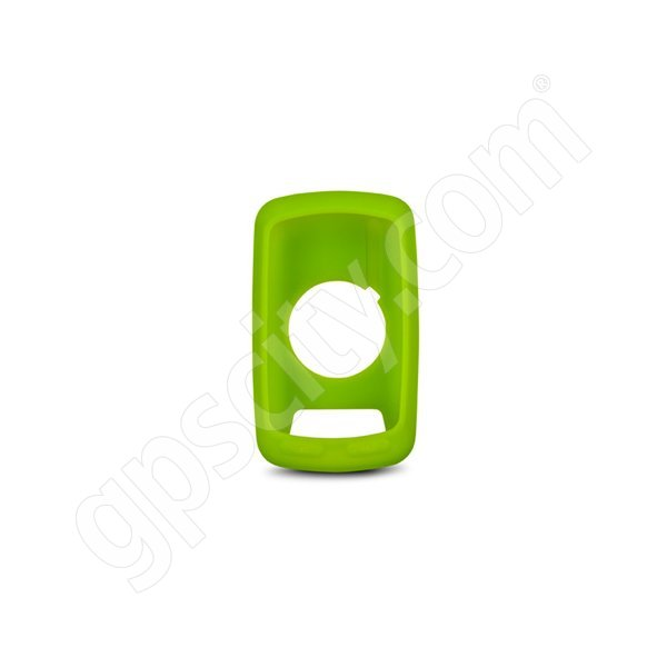 Garmin Edge 800 Series Green Silicone Case