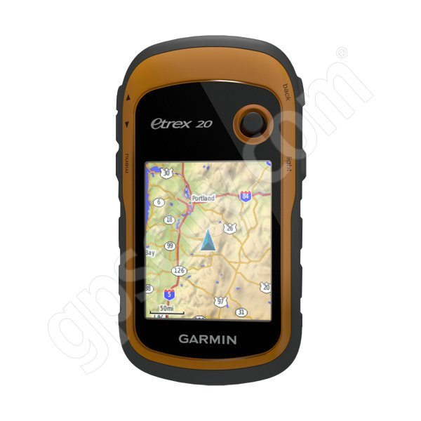 Garmin eTrex 20 Additional Photo #2
