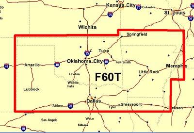 Freedom Oklahoma Map.Lowrance Freedom Map Topo Usa F60t