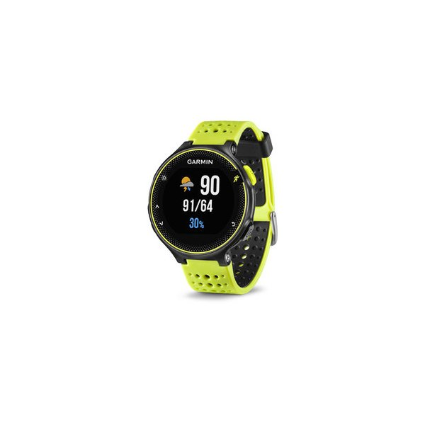 Garmin Forerunner 230 Force Yellow With Heart Rate Monitor