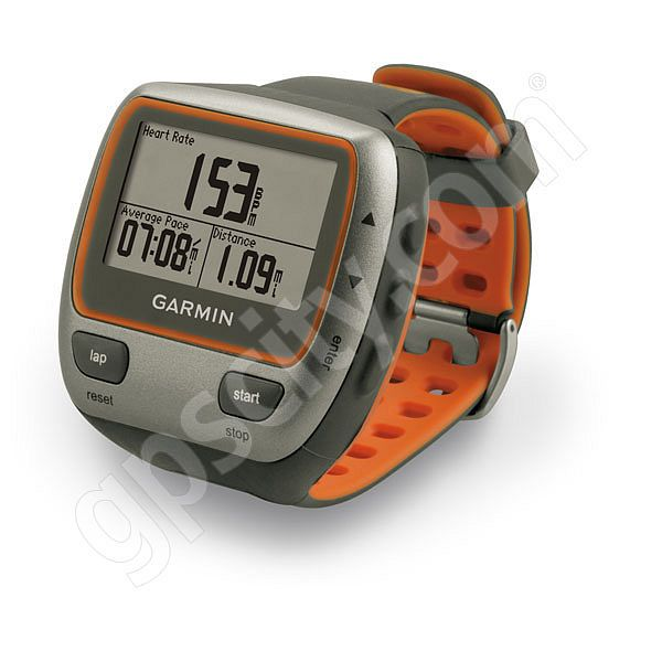 Garmin Forerunner 310XT Wrist GPS Multisport GPS Additional Photo #1