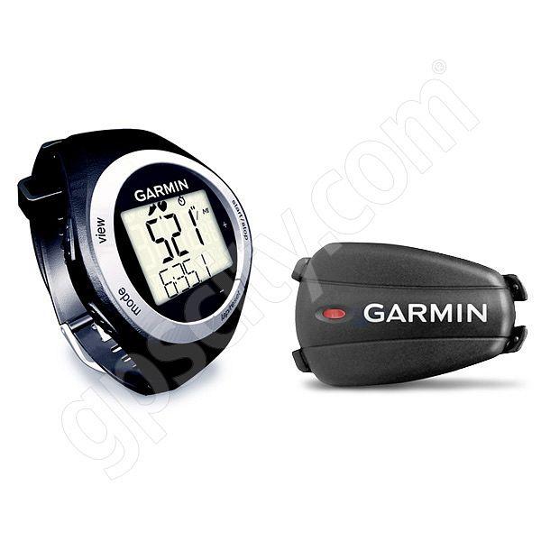 garmin forerunner 50 with foot pod rh gpscity ca Garmin Forerunner 305 Garmin Forerunner 110