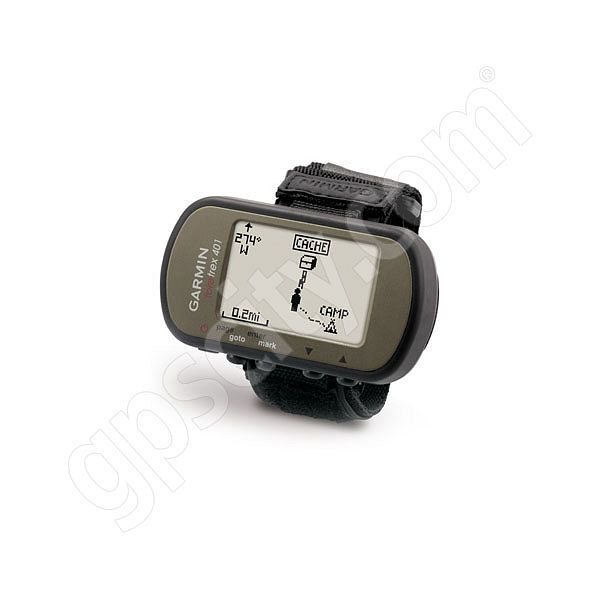 Garmin Foretrex 401 Additional Photo #2
