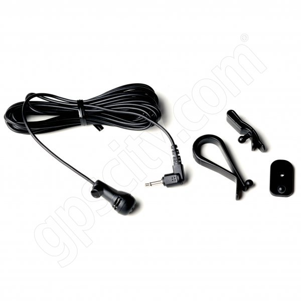 External Microphone for Cell Phone Voice