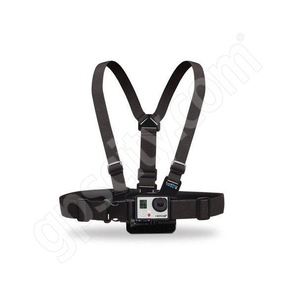 GoPro Chest Harness Additional Photo #1
