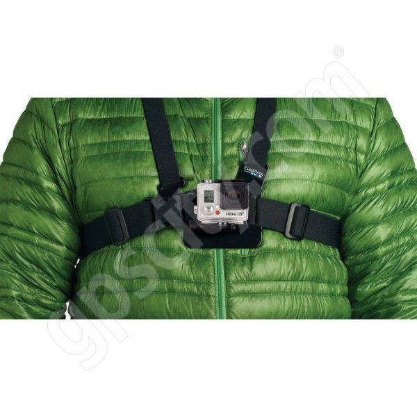 GoPro Chest Harness Additional Photo #2