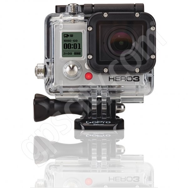 GoPro HD HERO3 Black Surf Edition Additional Photo #1