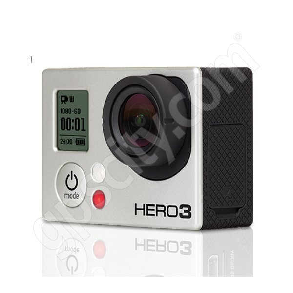 GoPro HD HERO3 Black Surf Edition Additional Photo #3