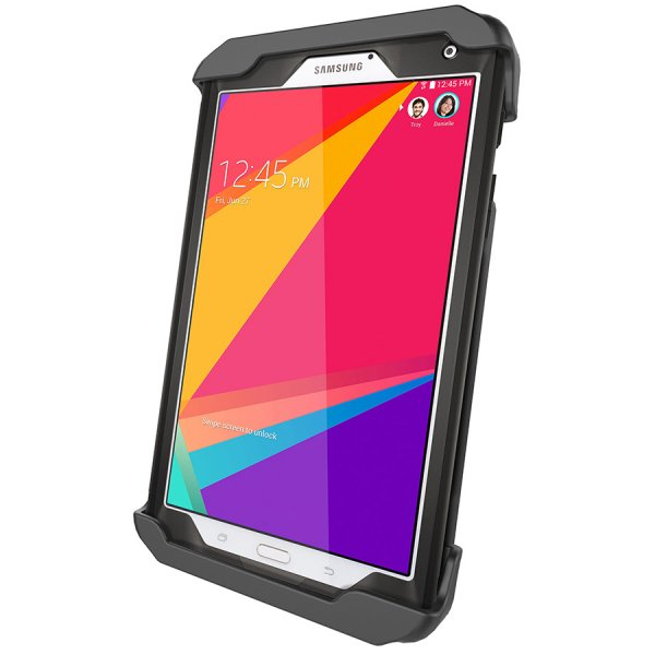 0b5e2d5df557 RAM Mount Universal 8 inch Tablet Mount with Case Tab-Tite Cradle ...