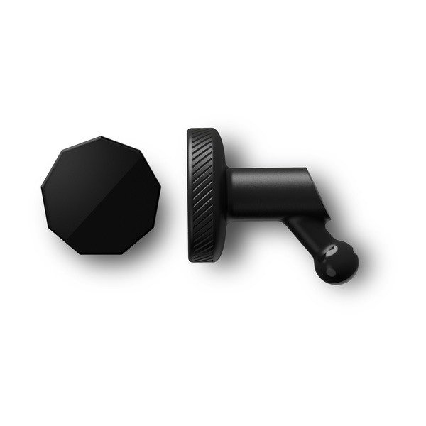 garmin low profile magnetic mount for dash cam 45 55 and 65w. Black Bedroom Furniture Sets. Home Design Ideas
