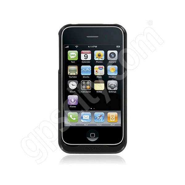 cheap for discount 80898 4f841 iPhone 3G and 3GS Juice Pack Air Extended Battery and Case