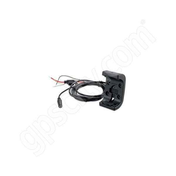 Garmin Montana 6xx AMPS Rugged Mount with Audio Power Cable