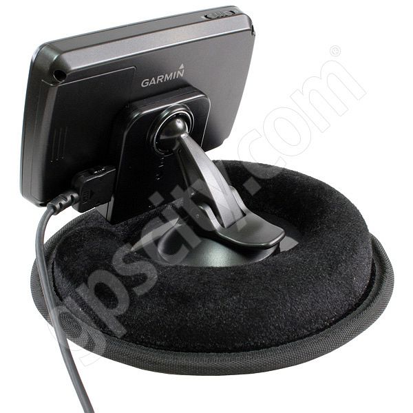 GPS City Super Grip Dashboard Friction Mount Base Additional Photo #6