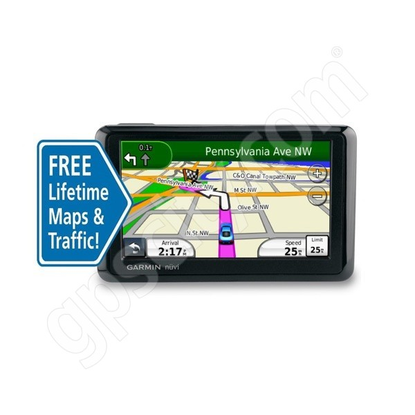 Download Free Nuvi Maps for your GPS