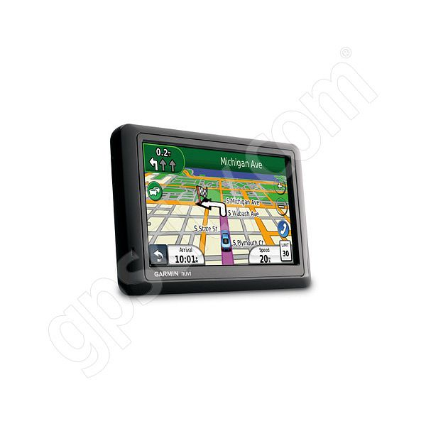 Garmin Nuvi 1490T Large Screen GPS with nuMaps Lifetime Update Additional Photo #2