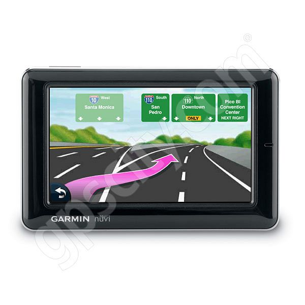 Garmin Nuvi 1690 Intelligent Navigator GPS Additional Photo #1