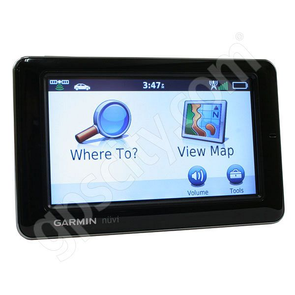 Garmin Nuvi 1690 Intelligent Navigator GPS Additional Photo #4