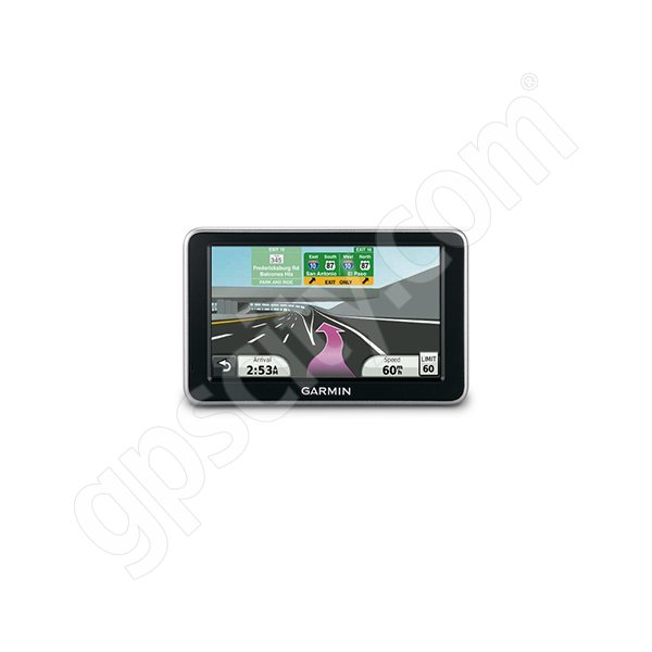 Garmin Nuvi 2460LMT Additional Photo #3