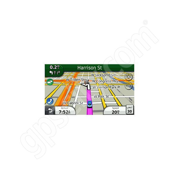 Garmin Nuvi 2460LMT Additional Photo #5