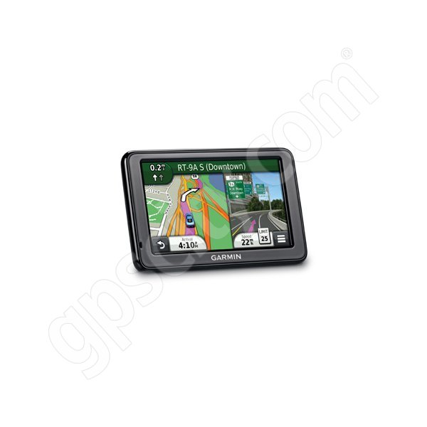 Garmin Nuvi 2495LMT with Lifetime Traffic and Map Updates Additional Photo #1