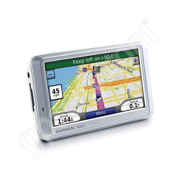 Garmin Nuvi 750 Additional Photo #1