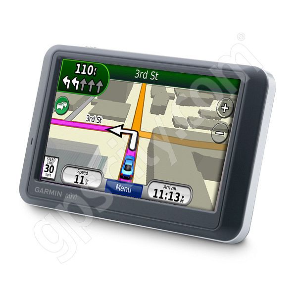 Garmin Nuvi 765T Additional Photo #2