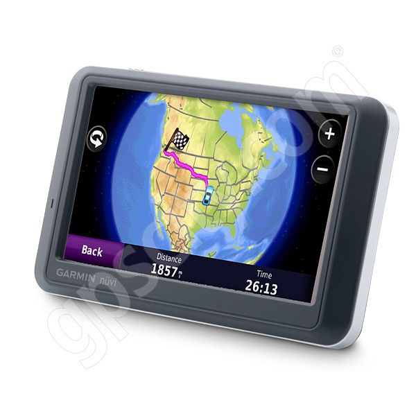 Garmin Nuvi 755T Additional Photo #2