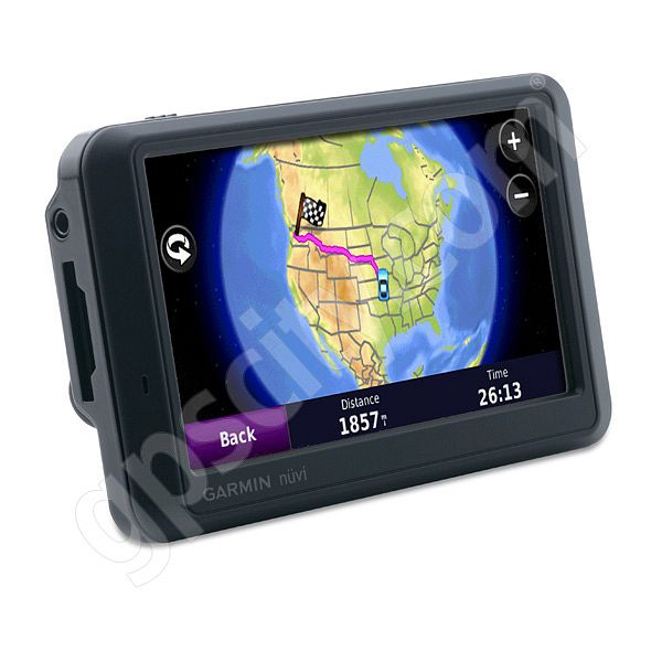 Garmin Nuvi 765T Additional Photo #1