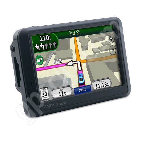Garmin Nuvi 785T Additional Photo #1