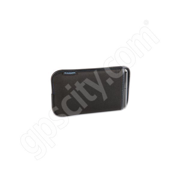 Garmin Universal 5 inch Soft Carrying Case Additional Photo #1