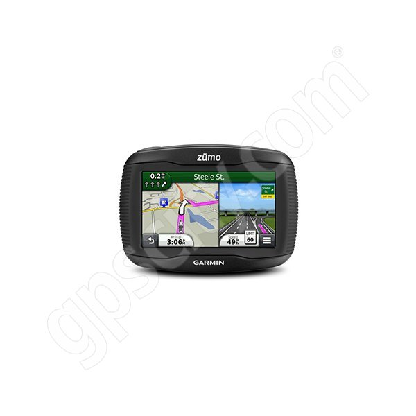 Garmin Zumo 350LM Additional Photo #1