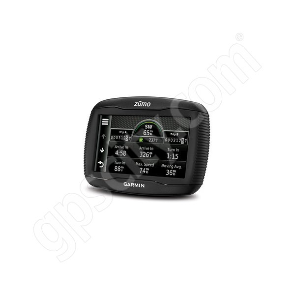 Garmin Zumo 350LM Additional Photo #3