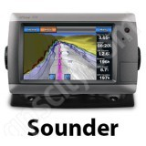 Go to the Garmin GPSMAP 720s Sounder page.