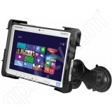 RAM Mount Panasonic Toughpad FZ-G1 Double Suction Cup Mount Tab-Tite 19