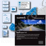 Garmin City Navigator Europe NT DVD 2013