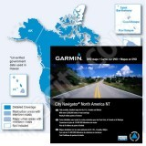 Garmin nuMaps UPDATE City Navigator NT 2012 North America
