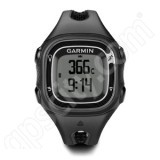 Garmin Forerunner 10 Black and Silver