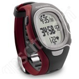 Garmin Red Forerunner 60 with HRM for Men