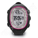 Garmin Pink Forerunner 70 with Heart Rate Monitor