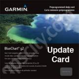 Update Card for Garmin BlueChart g2 Preprogrammed microSD/SD Cards