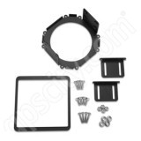 Garmin GMI 20 and GHC 20 Flat Mount Kit