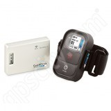 GoPro Wi-Fi BacPac and Wi-Fi Remote Combo Kit