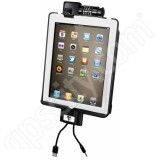 RAM Mount Apple iPad 2 iPad 3 Dock-N-Lock Cradle